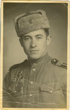 Кожинов Андрей Лаврентьевич