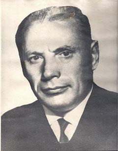 Шилов Владимир Николаевич