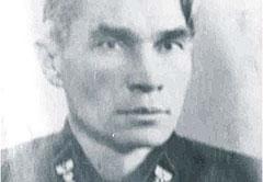 Селиверстов Иван Михайлович