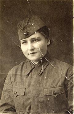 Катиева Любовь Петровна