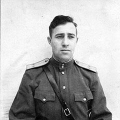 Катиев Василий Филиппович