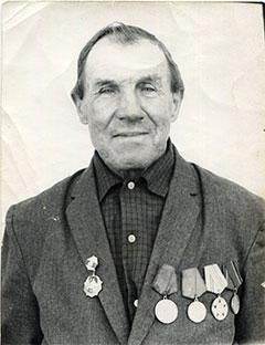Дисик Феодосий Андреевич